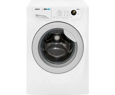 Zanussi ZWF91483WR Lindo300 A+++ 9Kg 1400 Spin Washing Machine White New from