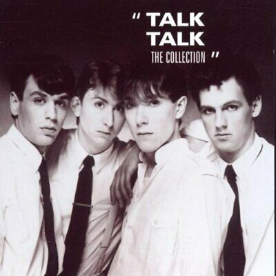 Talk Talk : The Collection CD