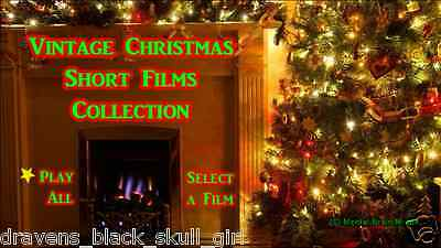 Christmas Vintage Short Films Collection: 13 shorts on DVD, Howdy Doody & more
