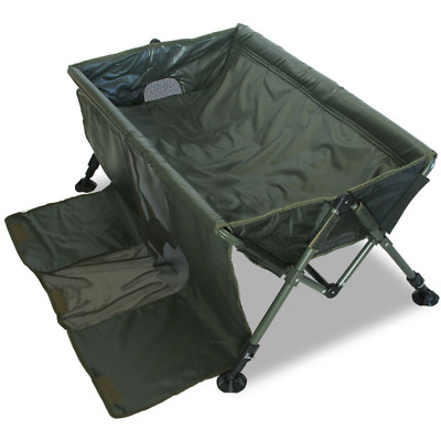 Fishing Tackle Ngt Cradle, Quick Folding Carp Cradle Strong Large Ali Frame
