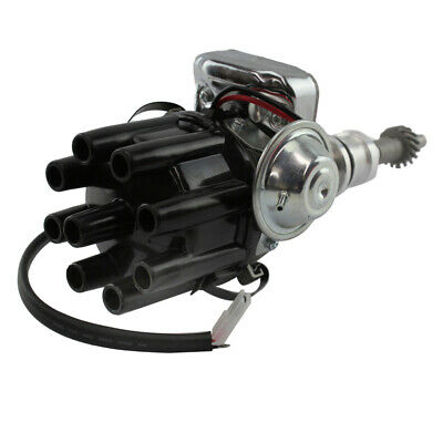 Electronic Distributor To Suit Ford Mustang 289 302 Windsor V8 (1965 - 1968)