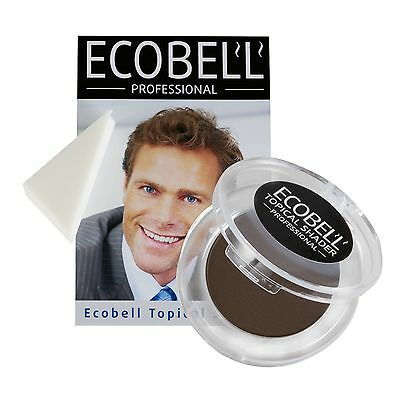 Ecobell Topical Shader mini 5 G Mascara cheveux fins calvitie alopécie
