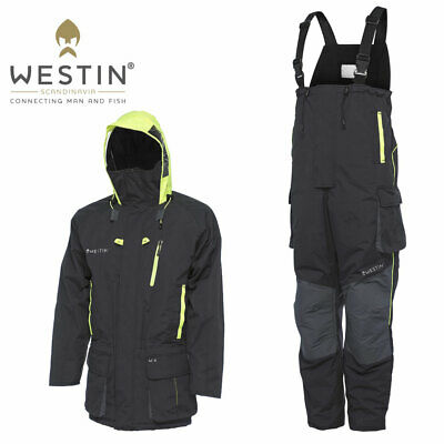 Westin W4 Winter Suit Metal Lemon Thermoanzug atmungsaktiv Gr.S - XXXL TOP