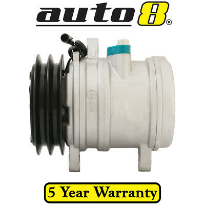 Air Conditioning Compressor suits Holden Rodeo TF 4JH1 3.0L Diesel 2001 - 2003