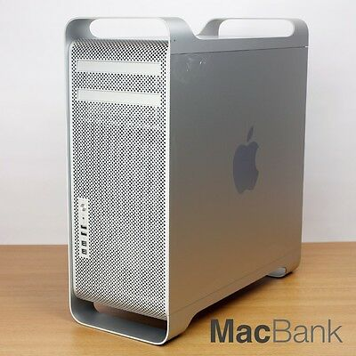 Apple Mac Pro 2009 (5,1) 3.06Ghz 6 Core | 16Gb Ram | 1Tb | Ati 4870