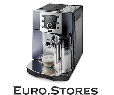 Delonghi Perfecta ESAM 5500.M Automatic Espresso Cappuccino Machine GENUINE NEW