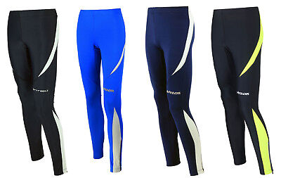 AIRTRACKS Damen Winter Laufhose Lang Pro / Thermo Funktionshose / Running Tight