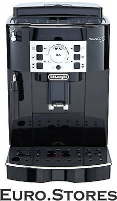 DeLonghi ECAM 22.110.B Magnifica S Coffee Machine Black Cappuccino Genuine NEW