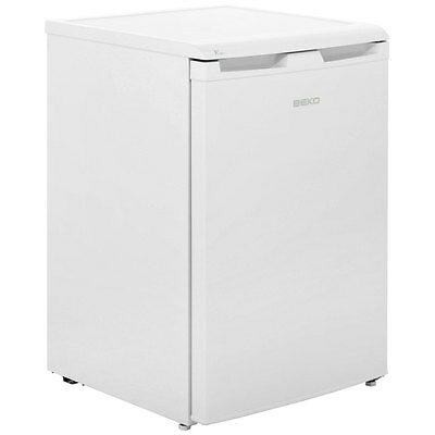 Beko UL584APW Free Standing 54cm 130 Litres A+ Fridge White New from AO