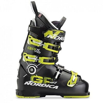 Scarponi da sci Skiboot All Mountain NORDICA DOBERMANN GPX 110 season 2015/2016