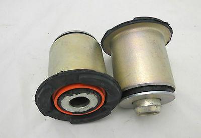 Pair Of  Engine Cradle Subframe Bushes Scaly For Renault Traffic Ii 8200626965