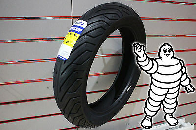 Michelin 120/70-14 City Grip Front Tyre for Gilera DNA 180 (2001-2003)
