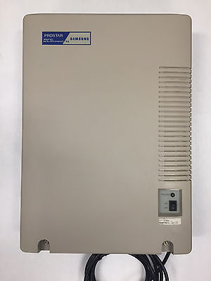 ProStar DCS Compact by Samsung