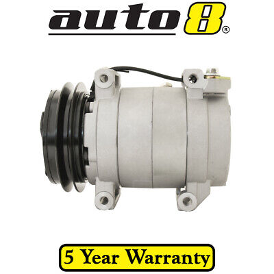 Air Conditioning Compressor suits Holden Rodeo RA 3.0L Diesel 4JJ1-TC 2007-2008
