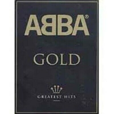 ABBA: Gold DVD (2003) cert E ***NEW*** Highly Rated eBay Seller, Great Prices