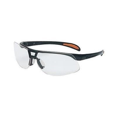 Uvex S4200 Protege Clear Safety Glasses