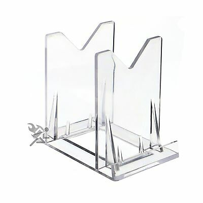 """3-1/8"""" Fishing Lure Display Stands Qty: 10"""
