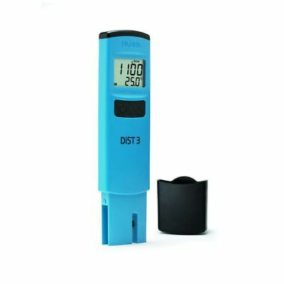 ph meter ph messger t temperatur redox messger t eur 65 99 picclick de. Black Bedroom Furniture Sets. Home Design Ideas