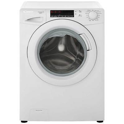 Candy GV149T3W Grand'O Vita A+++ 9Kg 1400 Spin Washing Machine White New from