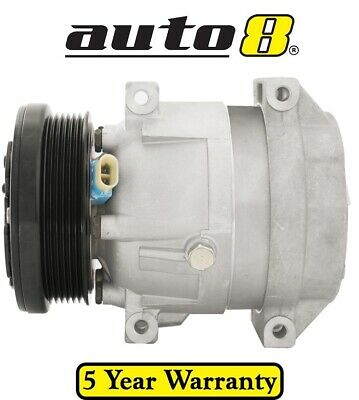 Air Conditioning Compressor suit Holden Cruze JG JH 2.0L Diesel Z20S1 2009-2015