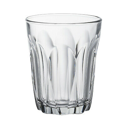 6x Duralex Tumbler, 160mL, Provence, Commercial Coffee or Beverage Glass