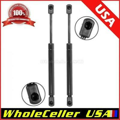 Qty2) Gas Charged Lift Support Struts For 1999-2007 Chevrolet Monte Carlo Trunk