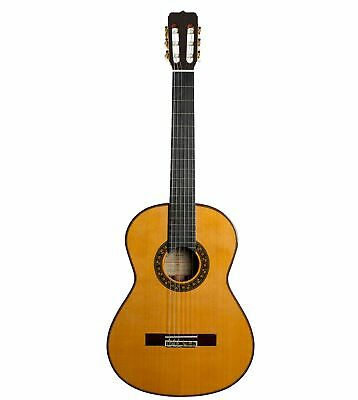 Ramirez 130CD 130th Anniversary Nylon String Guitar - Cedar
