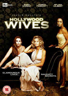 Hollywood Wives DVD (2009) Anthony Hopkins