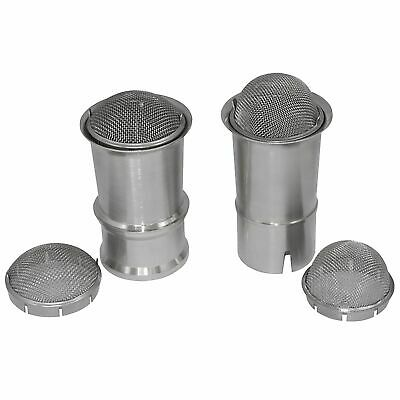 Weber Carb Ram Pipe Domed Mesh Filter - Small - Fits Weber 45 DCOE / 44 /48 IDF