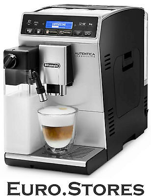 DeLonghi Autentica ETAM 29.660.SB Full Automatic Coffee Machine Genuine New