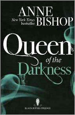 Queen of the Darkness by Anne Bishop (Paperback, 2014) New Book