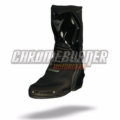 Dainese Nexus Boots Black Antracite, Motorcycle Boots, NEW!