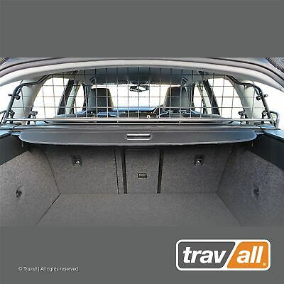 VOLVO V90 Estate /& V90 Cross Country 2016 onwards Travall® Dog Guard /& Divider