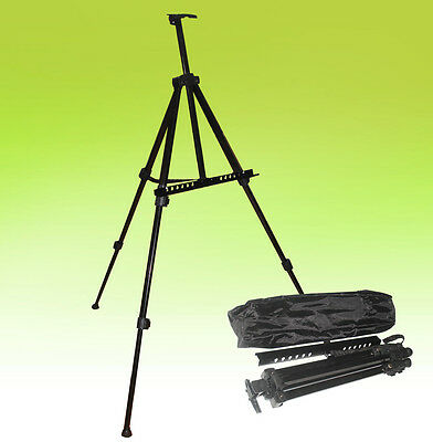 10 PACK Tripod Metal Folding Easel Display Artist Adjustable Stand WHOLESALE