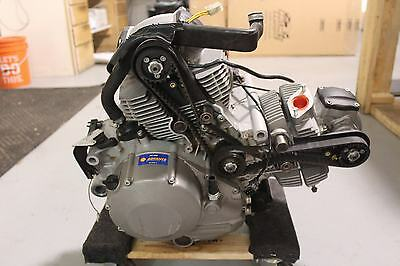 Ducati Monster 696 2013 Engine Motor & Components 1,055 Miles Guaranteed!