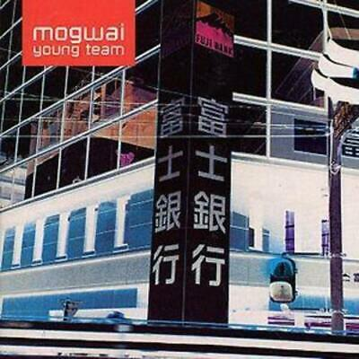 Mogwai : Mogwai Young Team CD (1997)