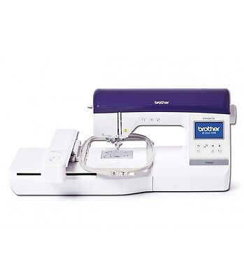 Brother Innov-is 800E Embroidery Domestic Sewing Machine With *3 Year Warranty*