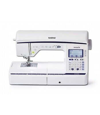 Brother Innov-is 1800Q Domestic Sewing Machine With *3 Year Warranty*