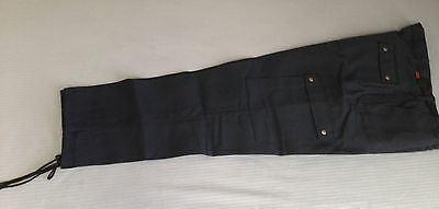 Workrite 475NX75NB 2XLG-RG Rescue Pants New With Tags