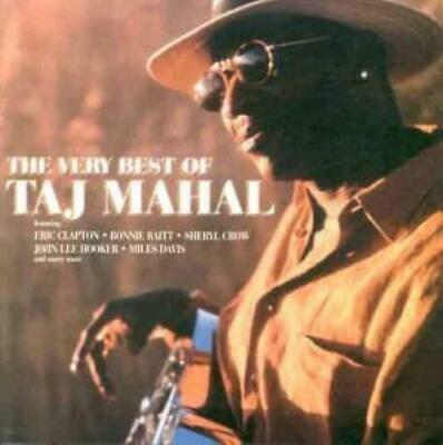 Taj Mahal : The Very Best of CD Value Guaranteed from eBay's biggest seller!