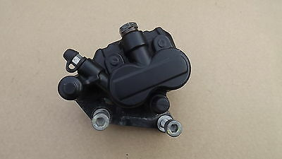 piaggio beverly b120 350 st runner front brake caliper and pads ,only 400 miles