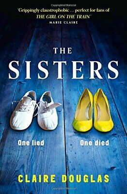 The Sisters by Douglas, Claire Book The Cheap Fast Free Post