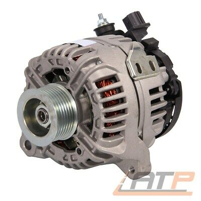Lichtmaschine Generator 100-A Toyota Avensis T25 2.0 2.4 Bj 03-08