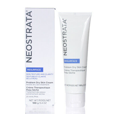 NeoStrata Targeted Treatments Problem Dry Skin Cream 3.4oz/100g New In Box