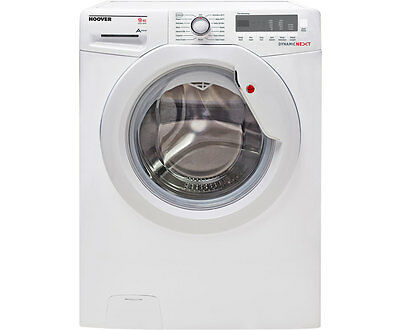 Hoover DXCE49W3 Dynamic Next A+++ 9Kg 1400 Spin Washing Machine White New from