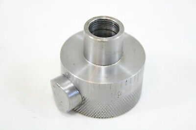 Quick Nut/Educated Nut For Bridgeport Mill