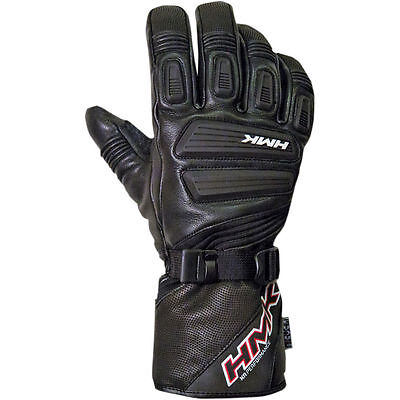 HMK Action Mens Skiing Snowboard Mitts Snowmobile Gloves