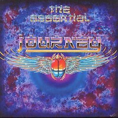 Journey : The Essential Journey CD (2002)