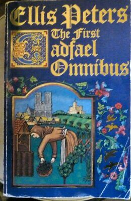 The First Cadfael Omnibus: A Morbid Taste for Bone... by Peters, Ellis Paperback