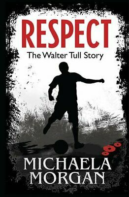 Respect! by Michaela Morgan Book The Cheap Fast Free Post